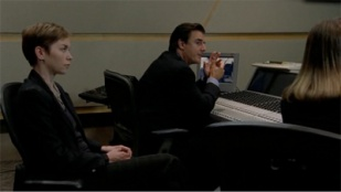 Law & Order: Criminal Intent 07x12 : Contract- Seriesaddict